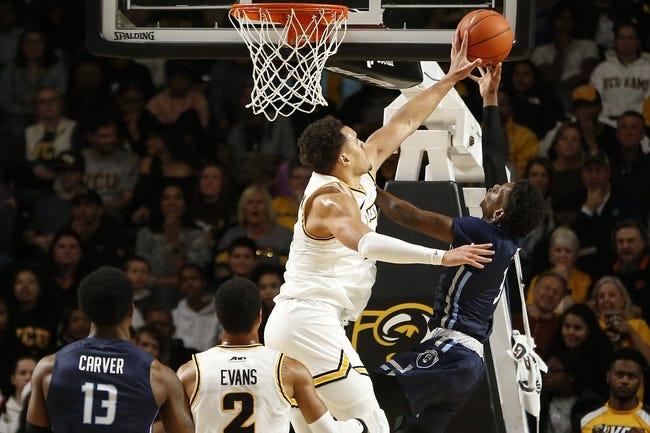 Old Dominion vs FAU College Basketball Picks, Odds, Predictions 1/9/21