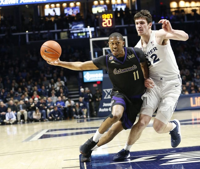 College of Charleston vs Western Carolina College Basketball Picks, Odds, Predictions 12/18/20