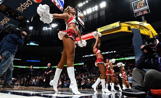 Orlando Magic at Denver Nuggets - 4/4/21 NBA Picks and Prediction