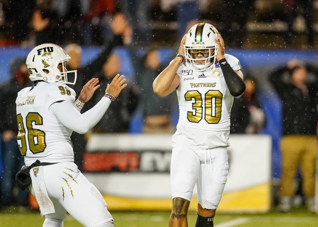 Texas State at FIU: 9/11/21 College Football Picks and Predictions
