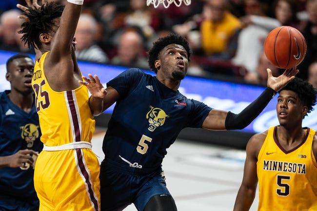 FIU vs Georgia Southern College Basketball Picks, Odds, Predictions 12/19/20