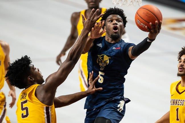 FIU vs. FAU College Basketball Picks, Odds, Predictions 1/14/21