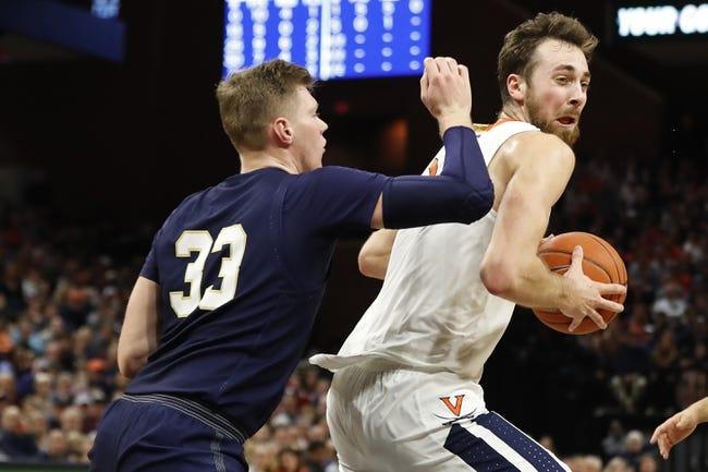 Navy at American: 2/21/21 College Basketball Picks and Prediction