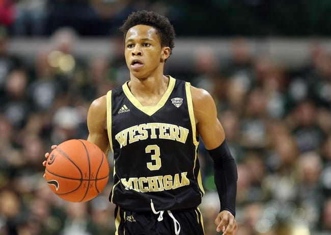 Eastern Michigan at Western Michigan: 3/5/21 College Basketball Picks and Prediction