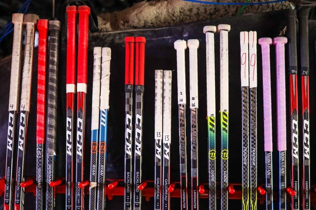 Montreal Canadiens vs Calgary Flames NHL Picks, Odds, Predictions 4/16/21