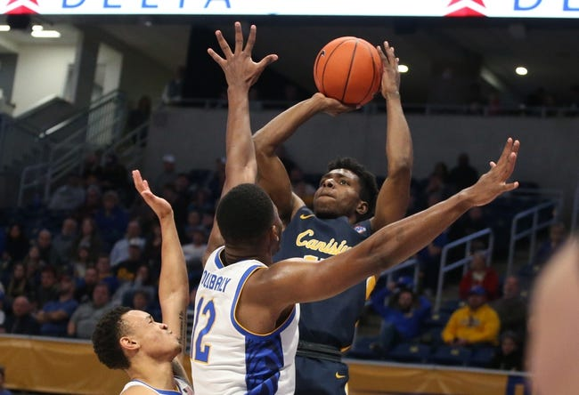 Canisius vs Saint Peter's College Basketball Picks, Odds, Predictions 1/1/21