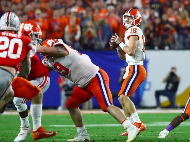 Sugar Bowl CFP Playoff Picks: Clemson vs Ohio State 1/1/21 College Football Picks, Odds, Predictions