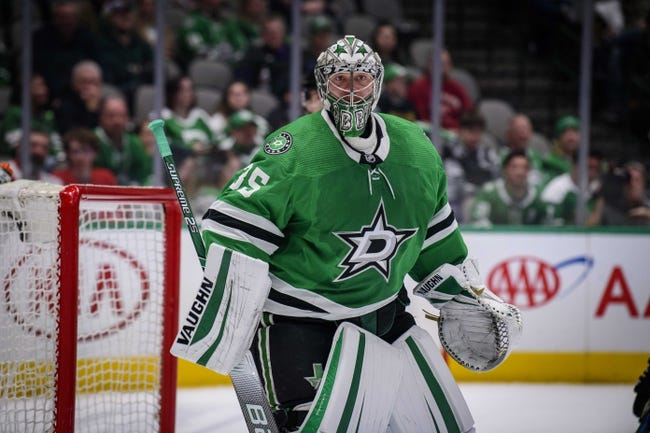 Dallas Stars vs Detroit Red Wings NHL Picks, Odds, Predictions 1/26/21