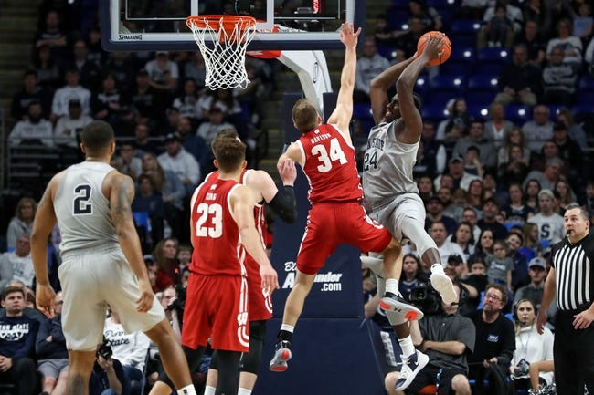 Penn State vs Wisconsin College Basketball Picks, Odds, Predictions 1/3/21