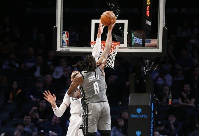 Brooklyn Nets vs Utah Jazz NBA Picks, Odds, Predictions 1/5/21