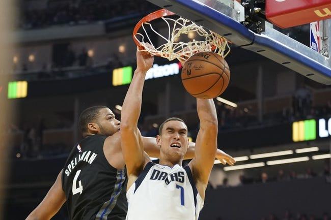 Dallas Mavericks vs Golden State Warriors NBA Picks, Odds, Predictions 2/4/21