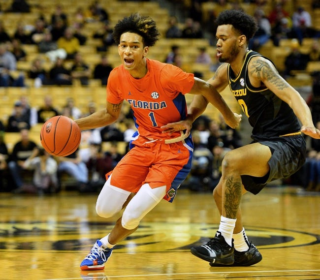 Missouri at Florida: 3/3/21 College Basketball Picks and Predictions