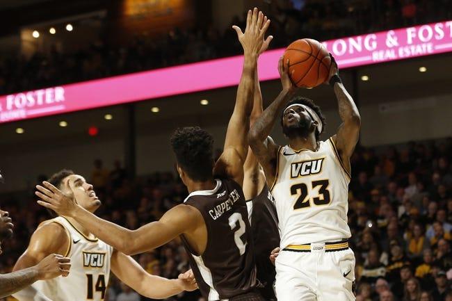 VCU at St. Bonaventure: 1/20/21 College Basketball Picks and Prediction
