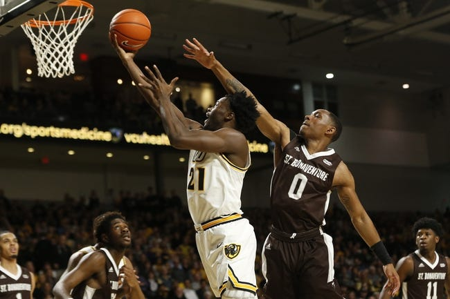 VCU at St. Bonaventure: 3/14/21 College Basketball Picks and Prediction