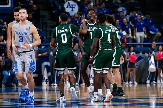 Air Force at Colorado State: 3/1/21 College Basketball Picks and Prediction