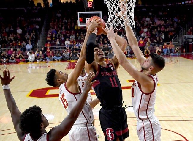 USC at Stanford: 1/21/21 College Basketball Picks and Prediction