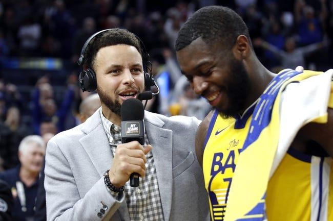 Orlando Magic at Golden State Warriors - 2/11/21 NBA Picks and Prediction