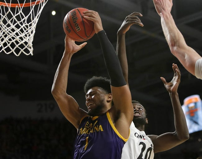 Cincinnati at East Carolina: 3/7/21 College Basketball Picks and Prediction
