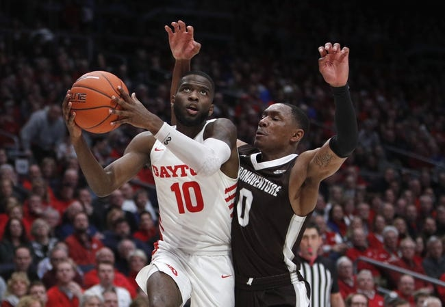St. Bonaventure vs Saint Joseph's College Basketball Picks, Odds, Predictions 1/6/21