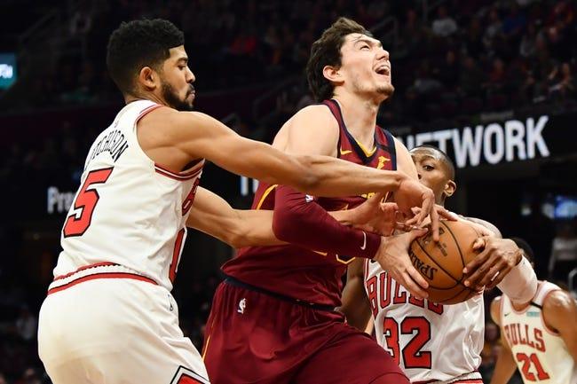 Houston Rockets at Chicago Bulls - 1/18/21 NBA Picks and Prediction