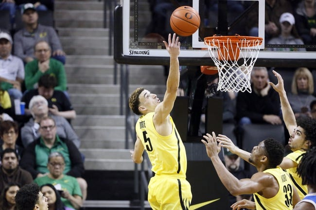 Oregon Vs Ucla College Basketball Picks Odds Predictions 12 23 20 Sports Chat Place