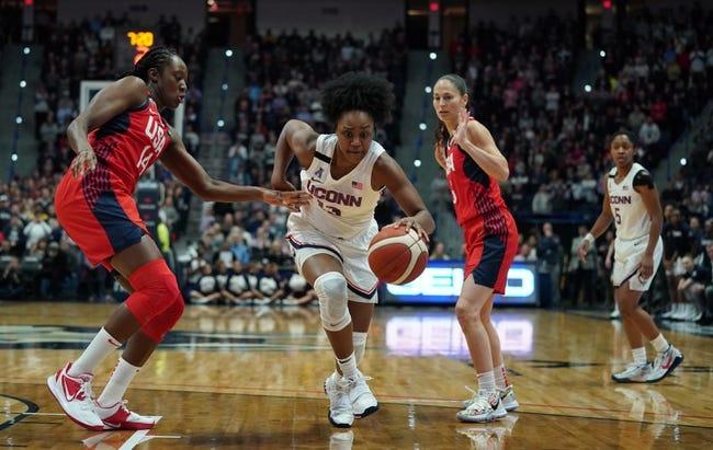 Minnesota Lynx at Washington Mystics - 6/8/21 WNBA Pick and Prediction