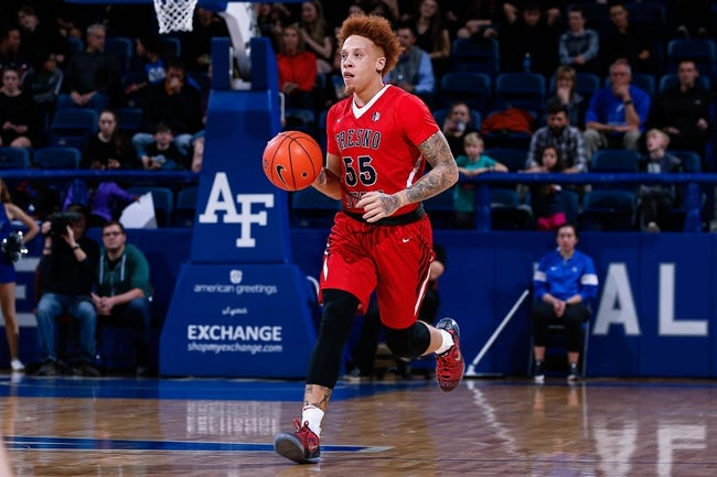 Fresno State at Nevada: 1/15/21 College Basketball Picks and Predictions