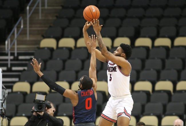 Duquesne at La Salle: 2/24/21 College Basketball Picks and Prediction