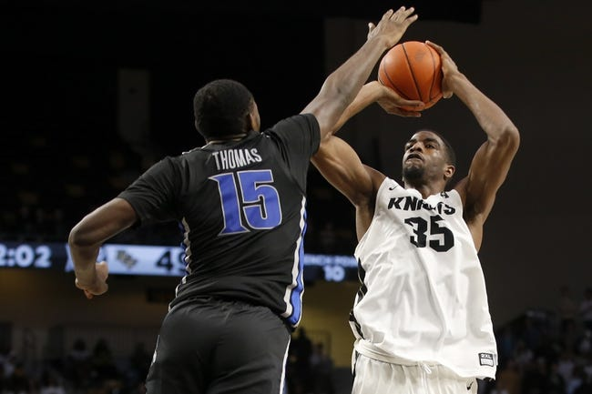 UCF vs Memphis College Basketball Picks, Odds, Predictions 1/5/21