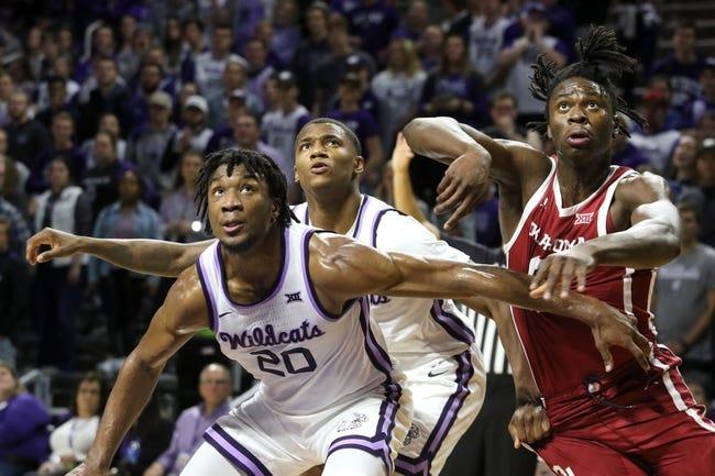 Kansas State vs Oklahoma College Basketball Picks, Odds, Predictions 2/23/21