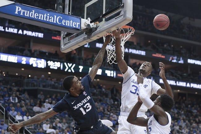 Manhattan vs Marist College Basketball Picks, Odds, Predictions 12/20/20