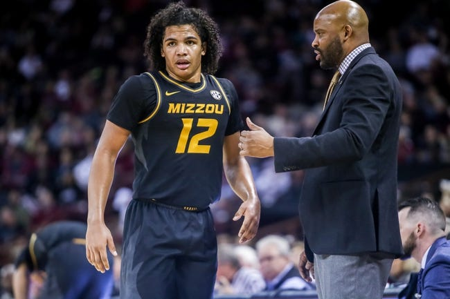 South Carolina at Missouri: 1/19/21 College Basketball Picks and Prediction