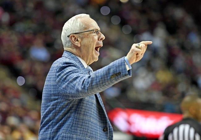 North Carolina at Florida State: 1/16/21 College Basketball Picks and Predictions