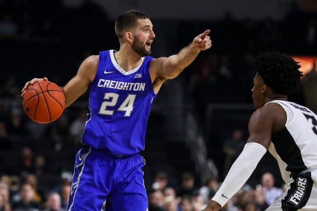 Providence at Creighton: 1/20/21 College Basketball Picks and Prediction