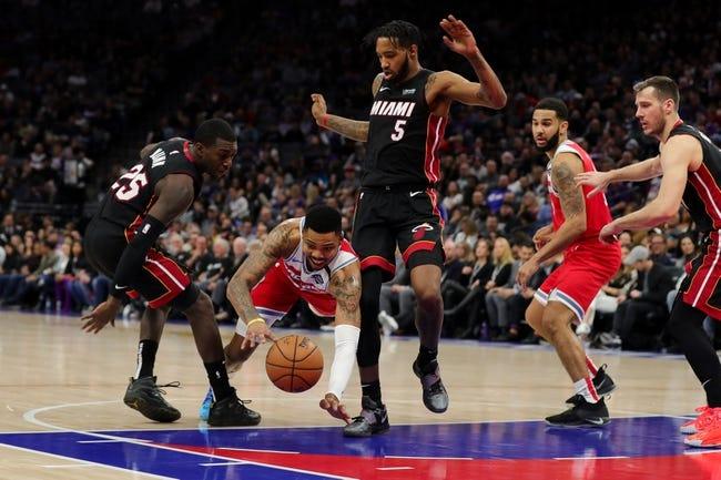 Miami Heat vs Sacramento Kings NBA Picks, Odds, Predictions 1/30/21
