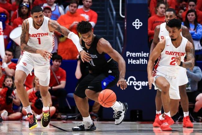 Saint Louis at Dayton 2/19/21 College Basketball Picks and Predictions