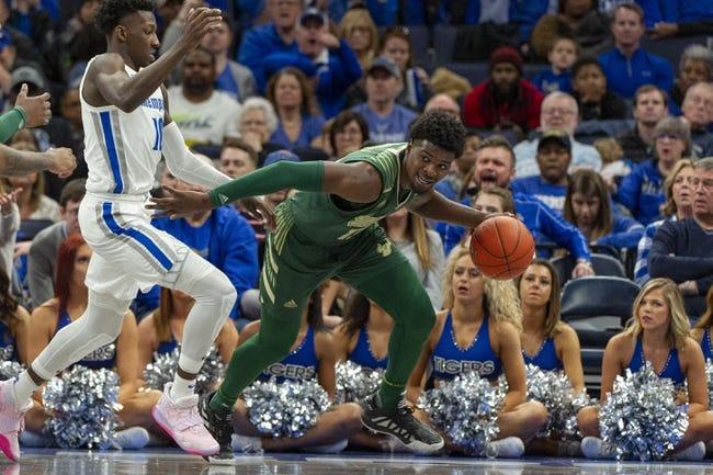 Memphis vs South Florida College Basketball Picks, Odds, Predictions 12/29/20