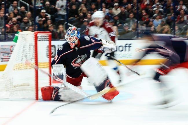 St. Louis Blues at Colorado Avalanche - 1/13/21 NHL Picks and Prediction