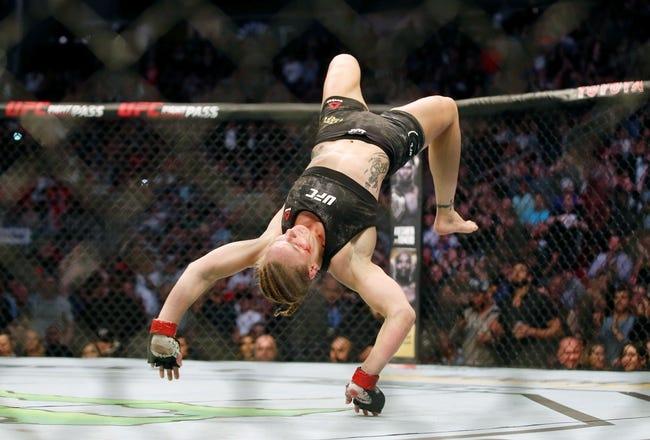 UFC 261: Valentina Shevchenko vs, Jessica Andrade Picks and Predictions
