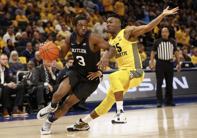 Marquette at Butler 2/17/21 College Basketball Picks and Predictions