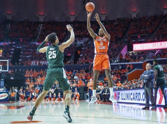 Southern Utah vs Idaho College Basketball Picks, Odds, Predictions 1/7/21