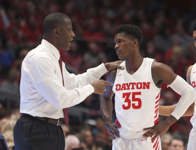 Rhode Island at Dayton: 3/4/21 College Basketball Picks and Predictions