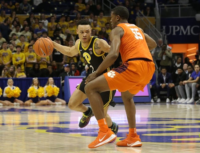 Pittsburgh at Clemson: 3/6/21 College Basketball Picks and Predictions