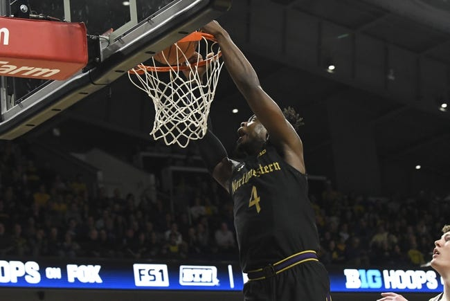 Michigan vs Northwestern College Basketball Picks, Odds, Predictions 1/3/21