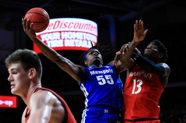 Cincinnati vs Memphis College Basketball Picks, Odds, Predictions 2/28/21