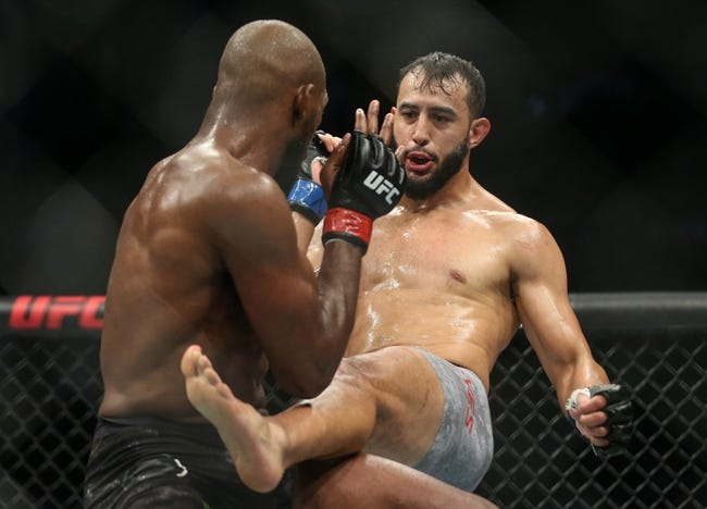 UFC on ESPN 23:Dominick Reyes vs. Jiri Prochazka Picks and Predictions