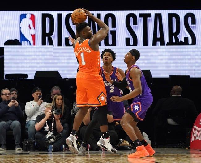 Oklahoma City Thunder vs New Orleans Pelicans NBA Picks, Odds, Predictions 12/31/20