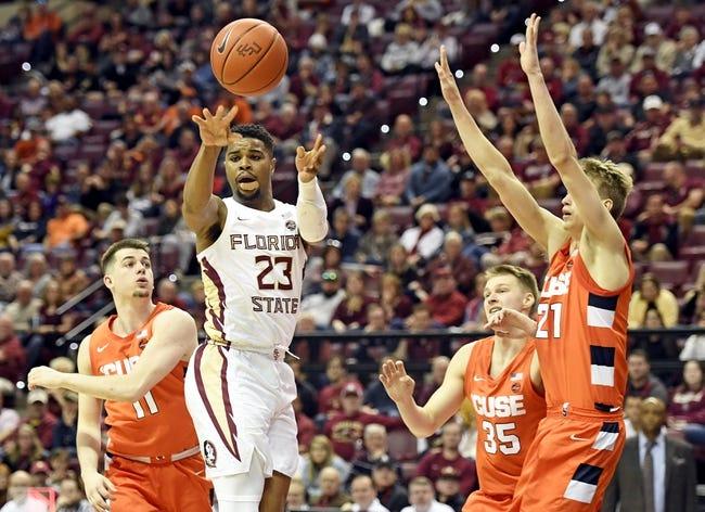 Florida State vs UCF College Basketball Picks, Odds, Predictions 12/19/20