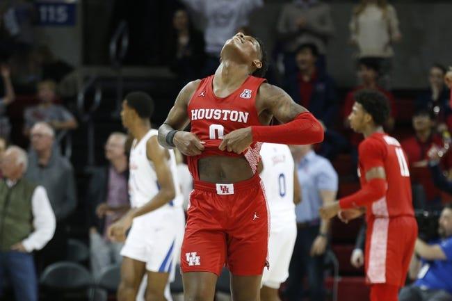 SMU vs Houston College Basketball Picks, Odds, Predictions 1/3/21