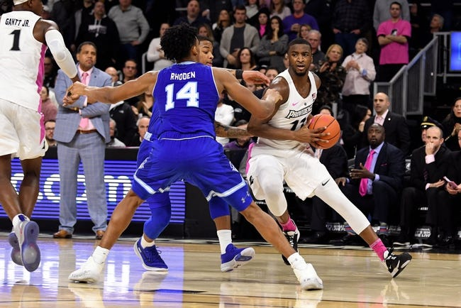 Seton Hall vs Providence College Basketball Picks, Odds, Predictions 12/20/20